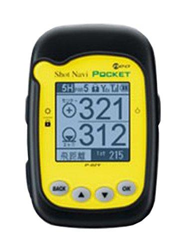 Navi Pocket Neo Pocket Neo Yellow