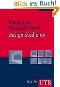 Design studieren (Uni-Taschenbücher M)