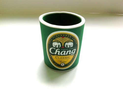 big-sale-changelephantthai-beer-can-holder-cooler-koozie-buy-4-get-1-freegreen-s6