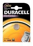 Duracell CR2032 DL2032 3V Lithium Coin Battery