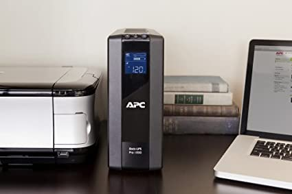 Back-UPS Pro BR1000G-IN 1 KVA UPS