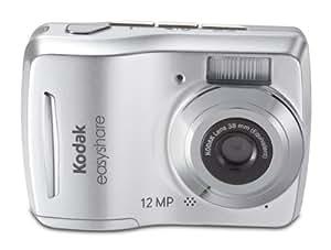 Amazon.com : Kodak Easyshare C1505 12 MP Digital Camera with 5x