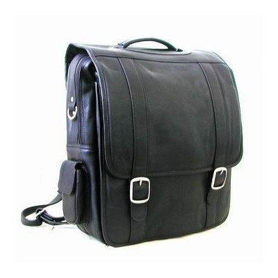 le-donne-leather-convertible-backpack-laptop-brief-black