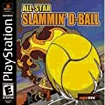 All Star Slammin' D-Ball