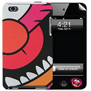 Animal iPhone cover