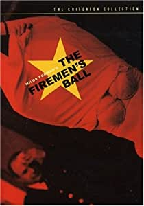 The Firemen's Ball (The Criterion Collection)