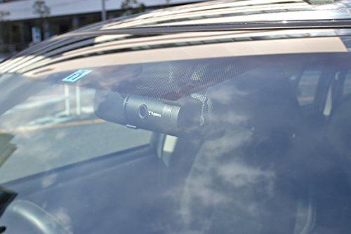 ユピテル(Yupiteru) スマートビュー/衝撃センサー搭載ドライブレコーダー DRY-SV45GS