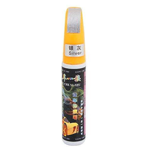 automovil-reparacion-de-pintura-del-rasguno-del-coche-de-la-pluma-de-plata-12ml