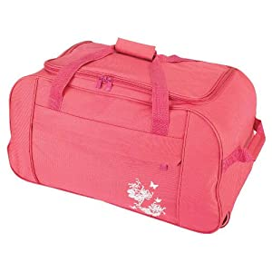Elfin Wheeled Holdall from Holdalls