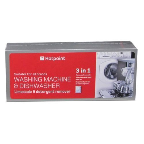 hotpoint-c00091077-washer-and-dishwasher-limescale-and-detergent-remover-box-of-12-by-hotpoint-ltd