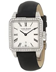 Inexpensive!! Louis Erard Women's 20701SE01.BDS62 Emotion Automatic Black Date Watch Limited time