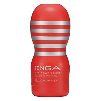 TENGA ディープスロート・カップ <DEEP THROAT CUP>