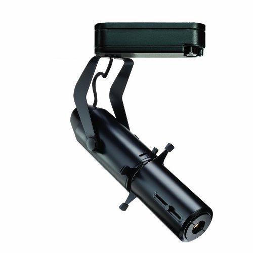 Wac Lighting H-Led009-35-Bk H Track Led Framing Projector, 3500K