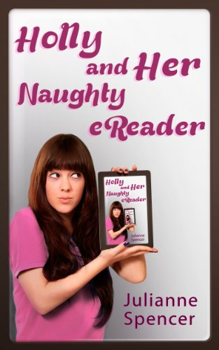 Holly and Her Naughty eReader
