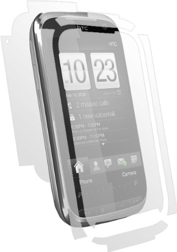 Clear-Coat Full Body Scratch Protector for the HTC Touch Pro2