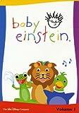 echange, troc Baby Einstein - Baby Einstein Gift Pack Volume 1 (Baby Bach/Baby Newton/Baby Einstein/Baby Shakespeare) [Import USA Zone 1]