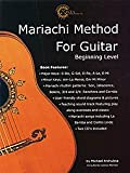 img - for Mixta Music Mariachi Method for Guitar (Book/CD) book / textbook / text book