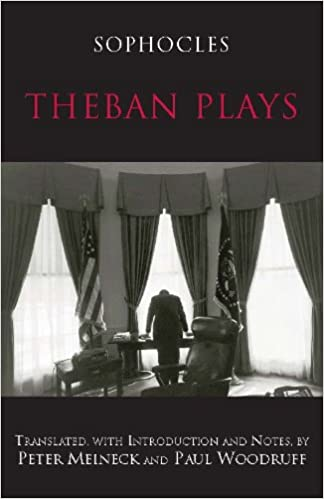 Sophocles: Theban Plays
