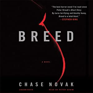 Breed: A Novel | [Chase Novak]