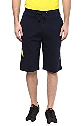 Ajile by Pantaloons Men's Cotton Three Forth 205000005637077_ Size_X-Large