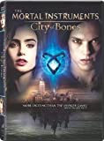 Mortal Instruments City of Bones (Dvd, 2013)