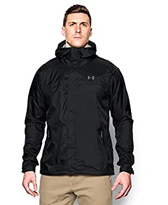 Under Armour Men's UA Storm Surge Waterproof Jacket