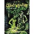 Grand Vampire (LE PEUPLE EST UN GOLEM, 6)