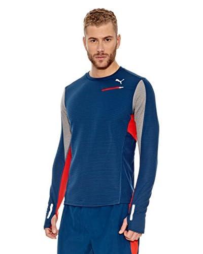 Puma Camiseta Pr Cro Core Warm L/S