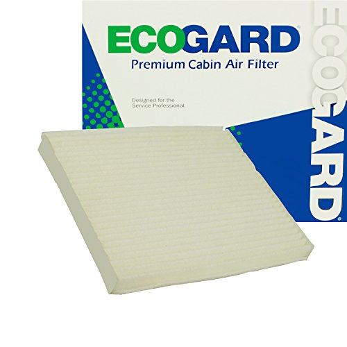 ECOGARD XC35660 (CF10728) Hyundai Cabin Air Filter