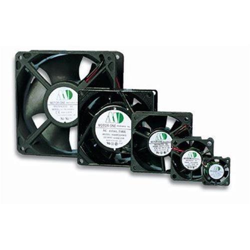 Ventilateurs 220V AC Dimensions: 120 x 120 x 25