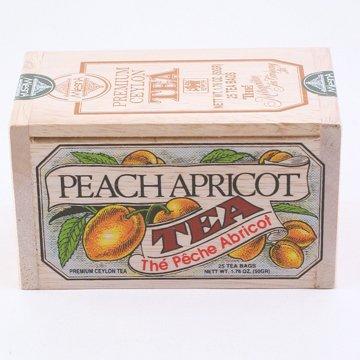 Metro Tea Peach Apricot Tea 25 Bags