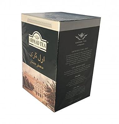 Ahmad Tea Tee Earl Grey 500 Gramm Loser Tee von Ahmad London - Gewürze Shop