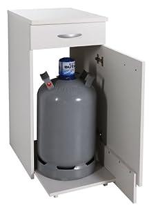 Meuble pour bouteille de gaz meuble bouteille gaz sur enperdresonlapin - Meuble bouteille ikea ...