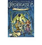 img - for Drachengasse 13, Band 02: Geister aus der Tiefe (Hardback)(German) - Common book / textbook / text book