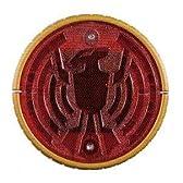 仮面ライダーオーズ オーメダル1 【1.オーメダル(タカ・コア)】(カプセルトイ) ガシャポン ガチャポン ガチャガチャ