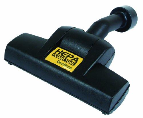 Dustless Technologies 13241 Turbo Carpet Head (Shop Vacuum Carpet Attachment compare prices)