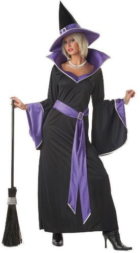 California Costumes Women's Incantasia, The