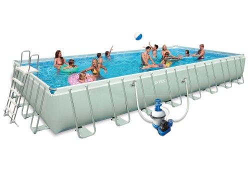 Piscine intex sterilisateur pas cher for Sterilisateur piscine