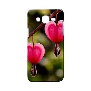BLUEDIO Designer 3D Printed Back case cover for Samsung Galaxy J2 - G0958