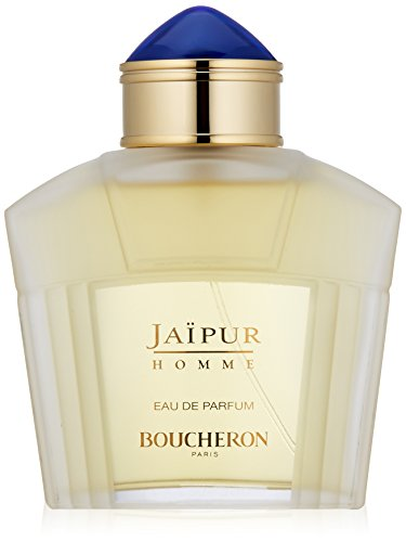 Boucheron Jaipur Uomo, Eau de Parfum, 100 ml