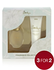 Florentyna White Flowers Coffret Gift Set