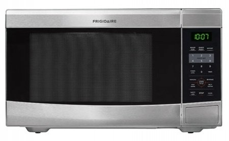 Countertop Microwave Deals : This Deals Frigidaire FFCM1134LS 1.1 Cu. Ft. Countertop Microwave ...