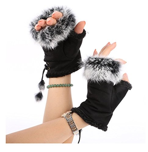 ndb-1605-nero-guanti-senza-dita-con-pellicciotto-eleganti-e-raffinati-interno-in-morbida-pelliccia-p