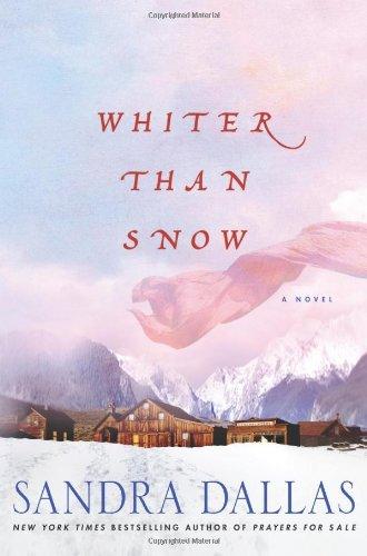 Image of Whiter Than Snow