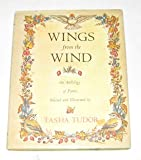 Wings from the Wind: An Anthology of Poetry (039730790X) by Tudor, Tasha