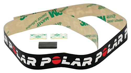 Polar 91053409 Magnete per Sensore di Cadenza CS