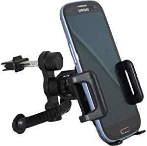Universal car mount vehicle ac air vent cell phone holder 6
