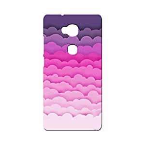BLUEDIO Designer Printed Back case cover for Huawei Honor X - G6351