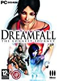 DREAMFALL - THE