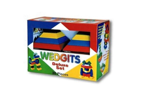 WEDGiTS Deluxe Set - 30 Piece Set